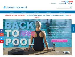 Swim & Sweat Coupon 2018