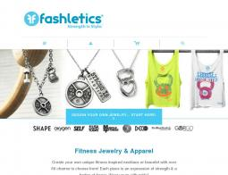 Fashletics Coupon 2018
