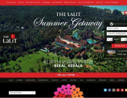 The Lalit Promo Code