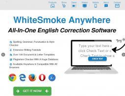 White Smoke Coupon
