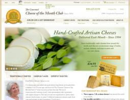 Cheese of the Month Club Coupon