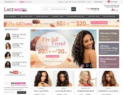 Lace Wigs Buy Coupon 2018