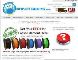 MakerGeeks.com