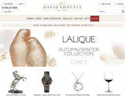 David Shuttle Coupon