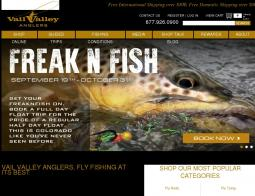 Vail Valley Anglers Coupon 2018