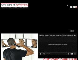Self-Cut System Coupon
