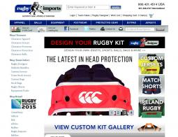 Rugby Imports Promo Code