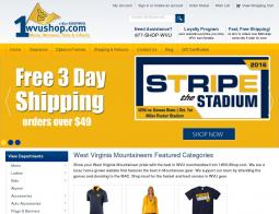 1WVUShop Coupon 2018