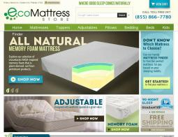 Eco Mattress Store Coupon