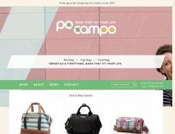 Po Campo Coupon Codes 2018