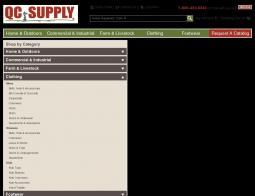 QC Supply Coupon Codes