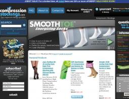 Compression Stockings Coupon Codes 2018