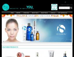 BeautifiedYou.com Coupon Codes