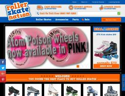 Roller Skate Nation Coupon Codes