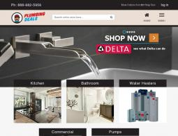 Plumbing Deals Coupon Codes