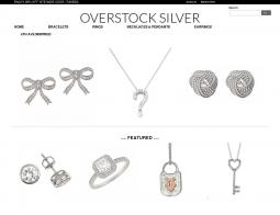 Overstock Silver