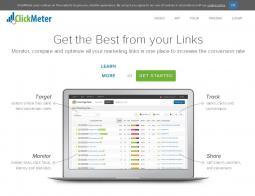 ClickMeter Promo Codes
