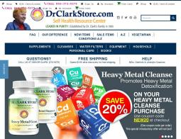 Dr Clark Store Coupon Codes 2018