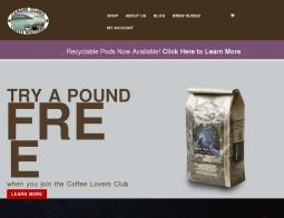 Camano Island Coffee Promo Codes 2018