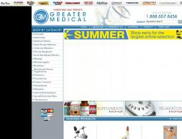 Greater Medical Coupon Codes