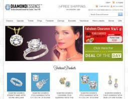 Diamond Essence Promo Codes