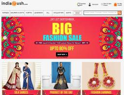 India Rush Coupon Codes 2018