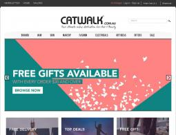 Cat Walk Promo Codes 2018