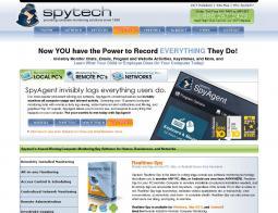 Spytech Software Promo Codes
