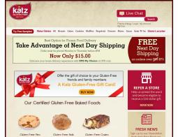 Katz Gluten Free Coupon Codes 2018