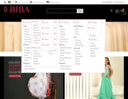 BIBA Promo Codes 2018