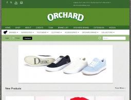 Orchard Promo Codes
