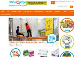 Office Oxygen Promo Codes