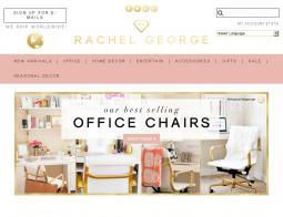 Rachel George Promo Codes