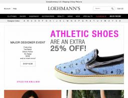 Loehmann's Coupon Codes