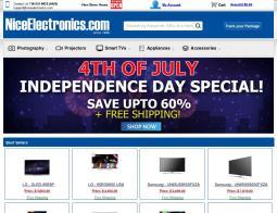 Niceelectronics Promo Codes