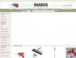 Mansion Tools Promo Codes