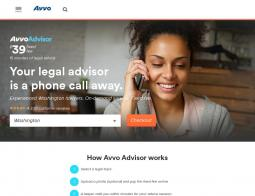 Avvo Advisor Promo Codes