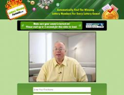 Lottery Winning Formula Promo Codes