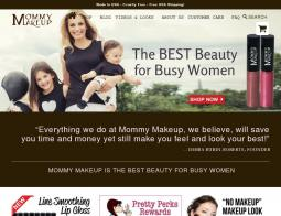 Mommy Makeup Promo Codes 2018