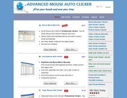 ADVANCED MOUSE AUTO CLICKER Promo Codes