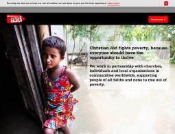 Christian Aid Promo Codes