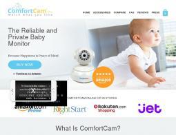 ComfortCam Promo Codes