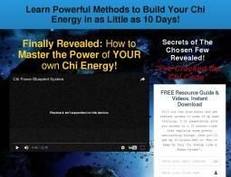 Chi Power Secrets Promo Codes