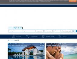 BlueBay Hotels and Resorts Promo Codes