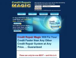 Credit Repair Magic Promo Codes