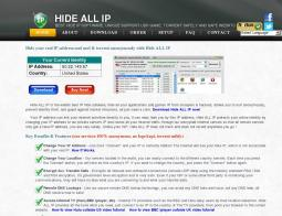 Hide ALL IP Promo Codes