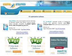 Useful Utilities Promo Codes