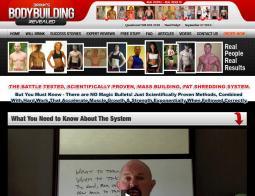 Bodybuilding Revealed