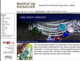 Bottled Up Designs Promo Codes 2018