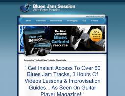Blues Jam Session Promo Codes